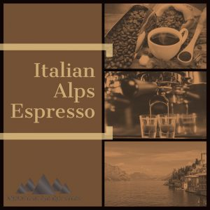 Mountain Air Roasters Italian Alps Espresso Air Roasted Coffee