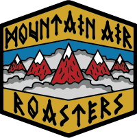 Mountain Air Roasters Logo